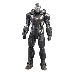 [Avengers: Infinity War: Hot Toys Action Figure: War Machine MK IV Die Cast (Product Image)]