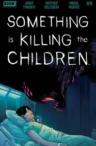 [Something Is Killing The Children #9 (Product Image)]