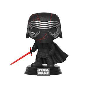 [Star Wars: The Rise Of Skywalker: Pop! Vinyl Figure: Supreme Leader Kylo Ren (Product Image)]