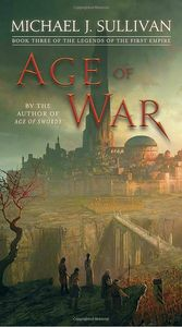 [Age Of War (Product Image)]