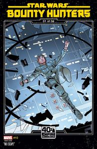 [Star Wars: Bounty Hunters #10 (Sprouse Empire Strikes Back Variant) (Product Image)]