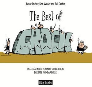 [The Best Of Crock (Hardcover) (Product Image)]