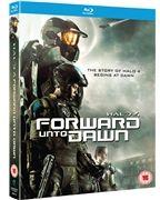 [Halo 4: Forward Unto Dawn (Blu-Ray) (Product Image)]