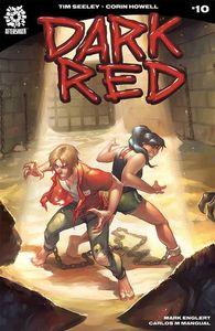 [Dark Red #10 (Product Image)]