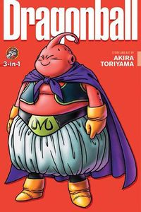 [Dragon Ball: 3-In-1 Edition: Volume 13 (Product Image)]