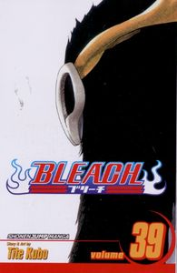 [Bleach: Volume 39 (Product Image)]