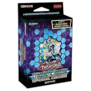 [YU-GI-OH!: Trading Card Game: Cybernetic Horizon: Special Edition (Product Image)]
