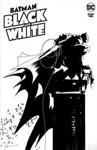 [Batman: Black & White #2 (Product Image)]