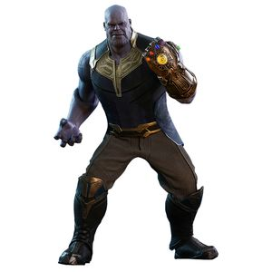[Avengers: Infinity War: Hot Toys Action Figure: Thanos (Product Image)]