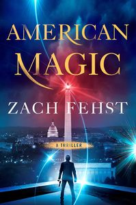 [American Magic (Hardcover) (Product Image)]
