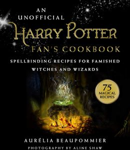 [An Unofficial Harry Potter Fan's Cookbook (Hardcover) (Product Image)]