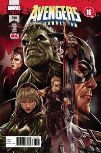 [Avengers #690 (Legacy) (Product Image)]