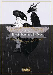 [The Girl From The Other Side: Siuil A Run: Volume 6 (Product Image)]