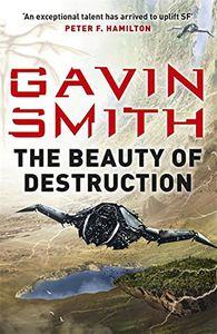 [Veteran: Book 3: Beauty Of Destruction (Product Image)]