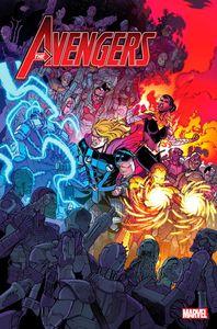 [Avengers #51 (Product Image)]