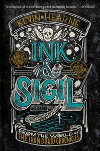 [Ink & Sigil (Product Image)]