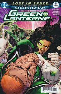 [Green Lanterns #24 (Product Image)]