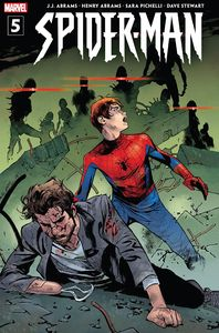 [Spider-Man #5 (Product Image)]