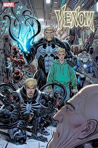 [Venom #29 (2nd Printing Variant) (Product Image)]