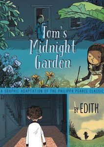 [Tom's Midnight Garden (Product Image)]