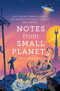 [Notes From Small Planets (Hardcover) (Product Image)]