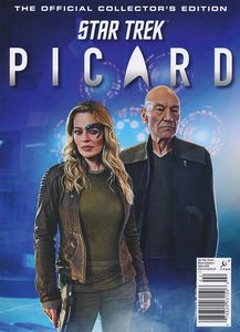 [Star Trek: Picard (PX Official Collector's Edition) (Product Image)]