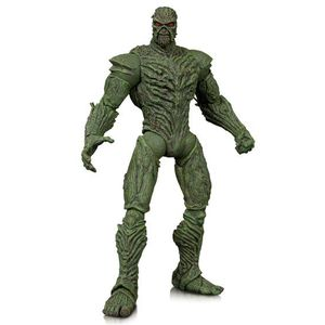[DC Comics: Action Figures: Swamp Thing (Product Image)]