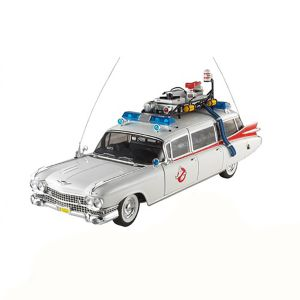 [Ghostbusters: Hot Wheels: Entertainment Series: Ecto-1 (Product Image)]
