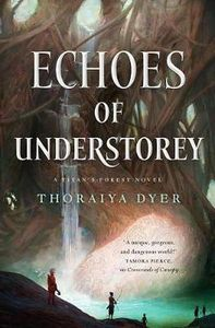 [Titian's Forest: Book 2: Echoes Of Understorey (Product Image)]