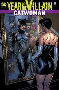 [Catwoman #17 (Yotv) (Product Image)]