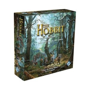 [The Hobbit Card Game (Product Image)]