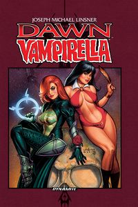 [Dawn/Vampirella (Product Image)]