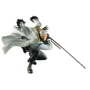 [One Piece: SCultures Statue: Big Zoukeio 6 Vol. 5: Smoker (Product Image)]