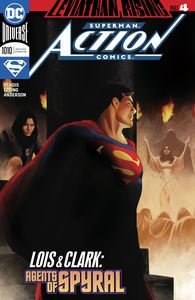 [Action Comics #1010 (Product Image)]