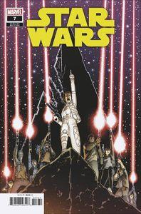 [Star Wars #7 (Kuder Variant) (Product Image)]