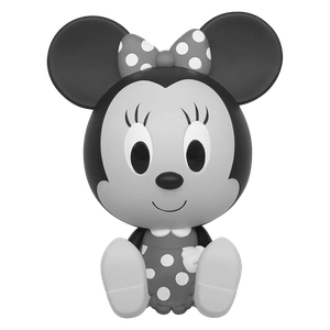 [Disney: Money Bank: Sitting Minnie Mouse (Product Image)]