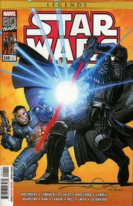 [Star Wars: Original Marvel Years #108 (Product Image)]