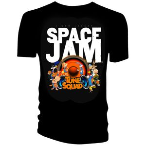 [Space Jam: A New Legacy: T-Shirt: Tune Squad Assembled (Product Image)]