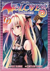[To Love Ru Darkness: Volume 17 (Product Image)]