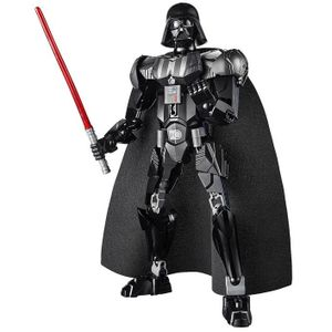 [Star Wars: Constraction: Lego: Darth Vader (Product Image)]