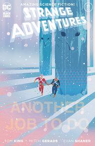 [Strange Adventures #11 (Evan Doc Shaner Cardstock Variant) (Product Image)]