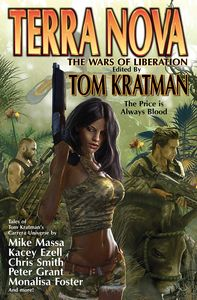 [Terra Nova: The Wars Of Liberation (Product Image)]