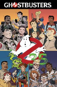 [Ghostbusters: 35th Anniversary Collection (Product Image)]