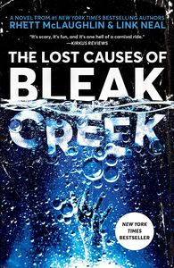 [The Lost Causes Of Bleak Creek (Product Image)]