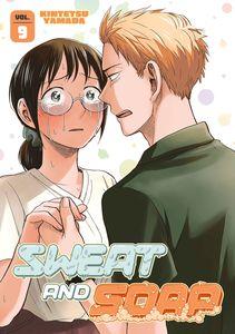 [Sweat & Soap: Volume 9 (Product Image)]