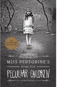 [Miss Peregrine's Home For Peculiar Children (Product Image)]