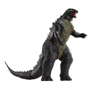 [Godzilla: King Of The Monsters: Action Figure: Giant Size Godzilla (Product Image)]