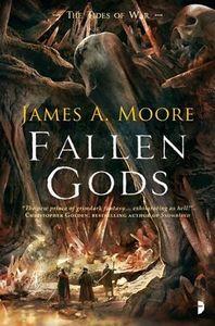 [Tides Of War: Book 2: Fallen Gods (Product Image)]
