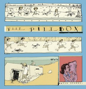 [The Pillbox (Hardcover) (Product Image)]