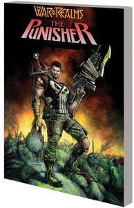 [War Of The Realms: Punisher (Product Image)]